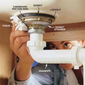 Emergency Plumbing in Costa Mesa California